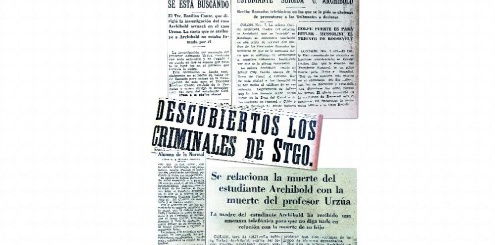 Santiago se enfrenta con el crimen