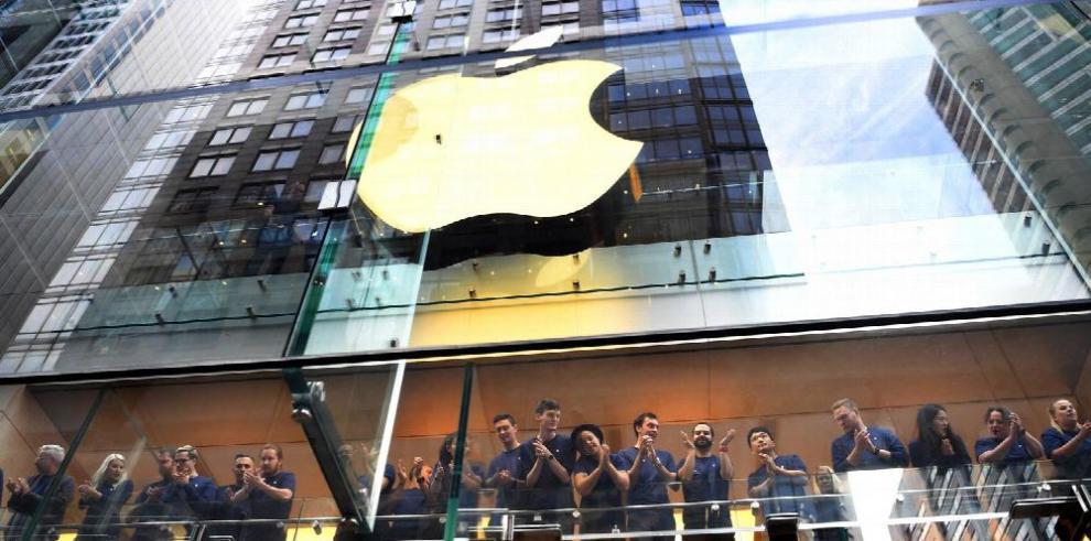 iPhone lidera ventas de Apple para este año