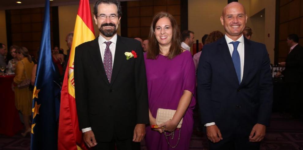 España celebra el 12 de octubre, 'Día de la Hispanidad'
