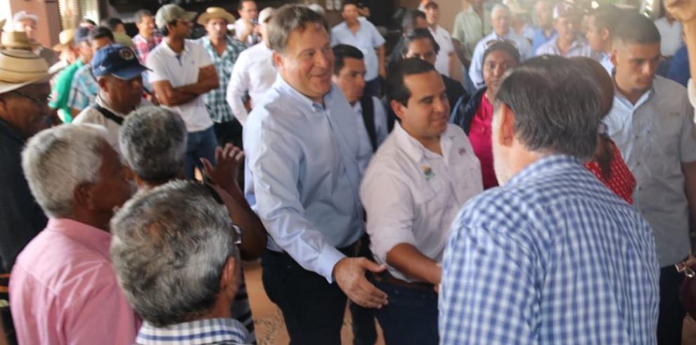 Varela cree que EEUU y China superarán tensiones y recuerda que Panamá es neutral