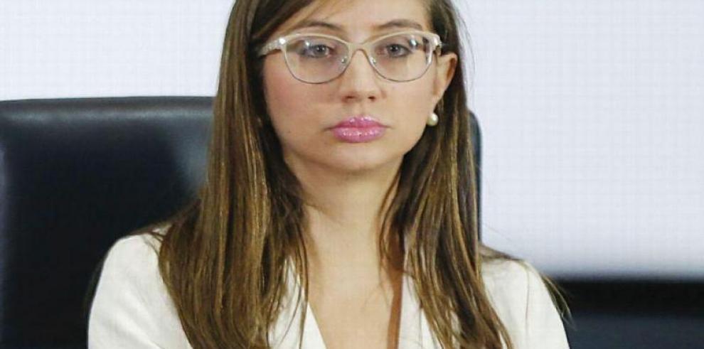 Romero, nueva experta independiente del subcomité para la prevención de la tortura