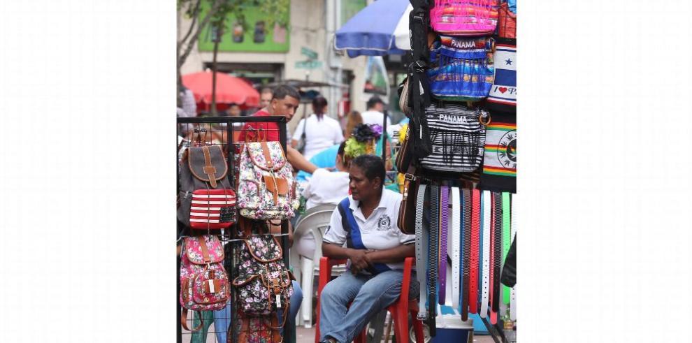 Panamá, entre los países con mayor informalidad laboral