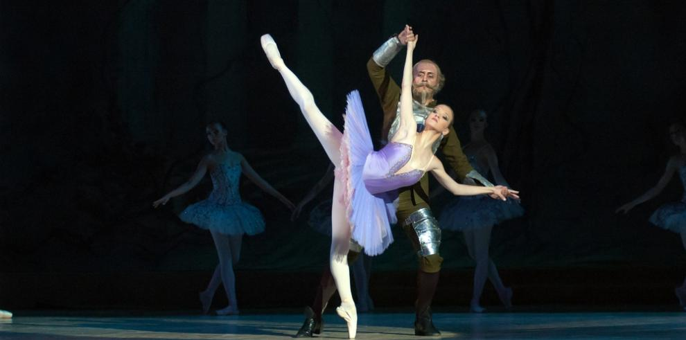 Bailarines de ballet de 15 países competirán en Shanghai