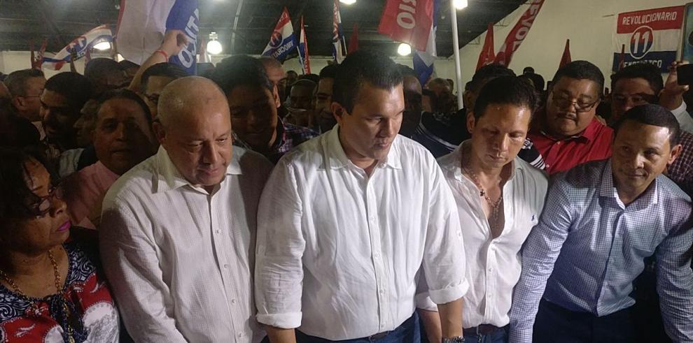 Panay se postula para la Alcaldía de Panamá