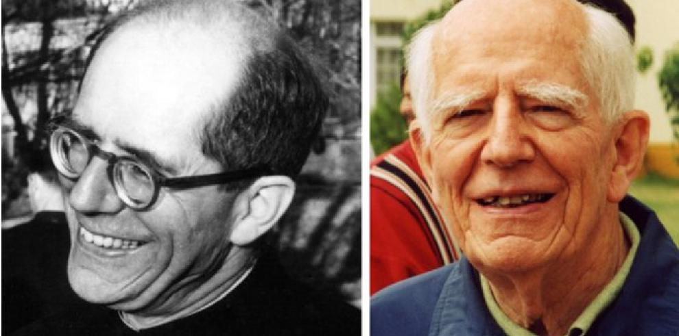 Muere a los 102 años el exorcista y director espiritual del papa Francisco
