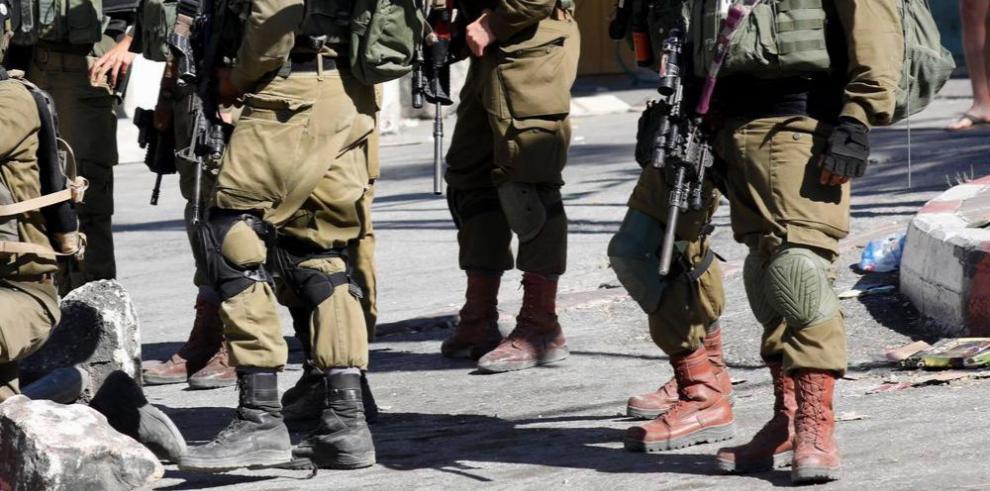 Israel lanza ataque a gran escala contra Hamás