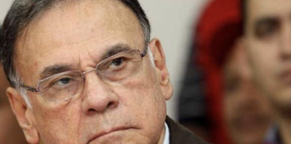 Fallece en Cuba el embajador venezolano, Alí Rodríguez Araque