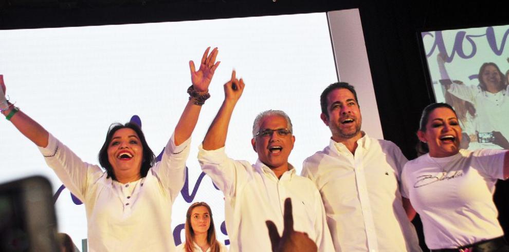 Etchelecu, el panameñista con la campaña política más cara