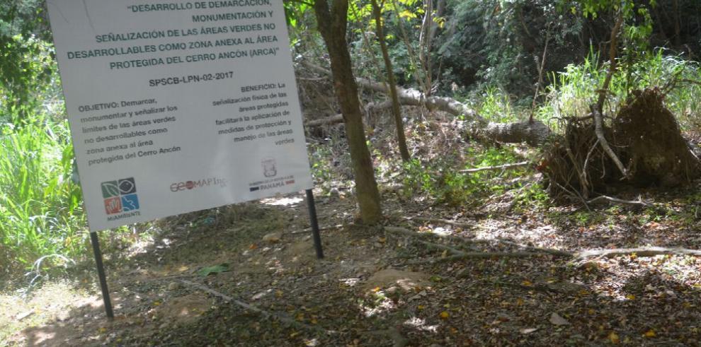 Un nuevo Cerro Ancón por proteger
