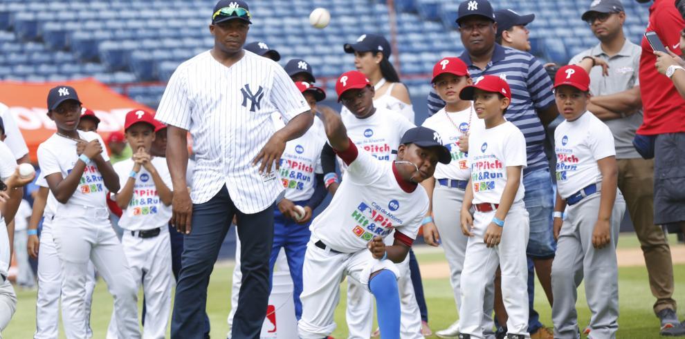 Hernández: 'El béisbol es más que un juego de pelota,también hay que pensar'