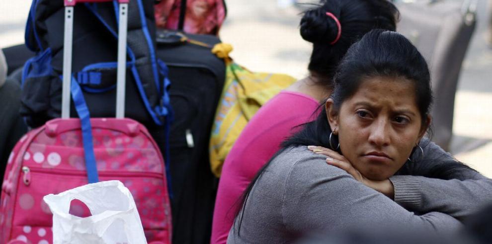 Éxodo venezolano, un reto para los países de la región