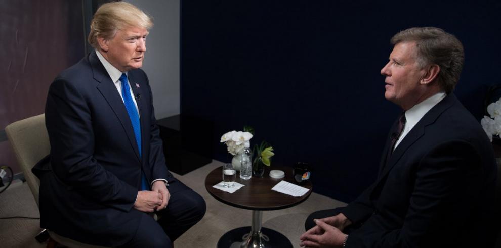 Trump cambia de estrategia y lleva el debate migratorio a la Cámara Baja