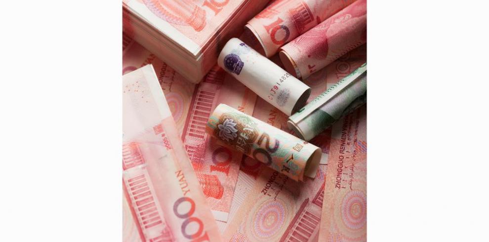Presencia económica China en la Región LAC