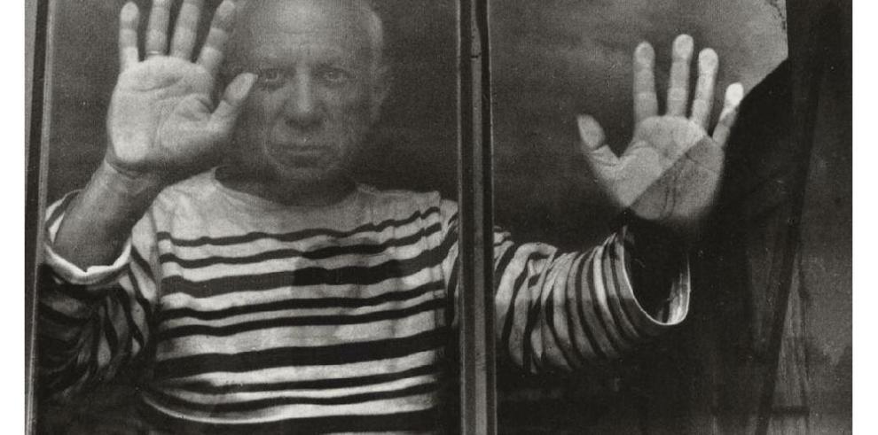 El impresionante descubrimiento de pintura oculta en un cuadro de Picasso