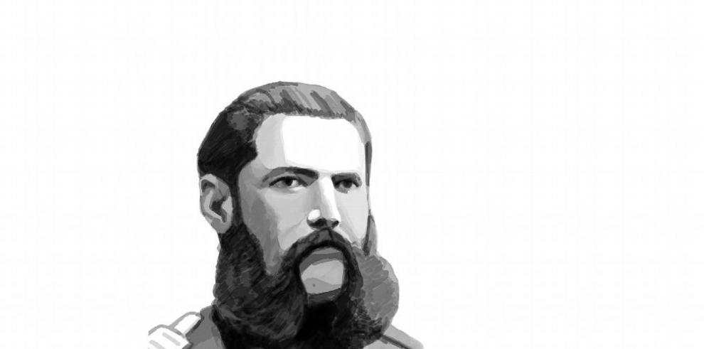 Gregorio Miró Quesada, istmeño y héroe naval peruano