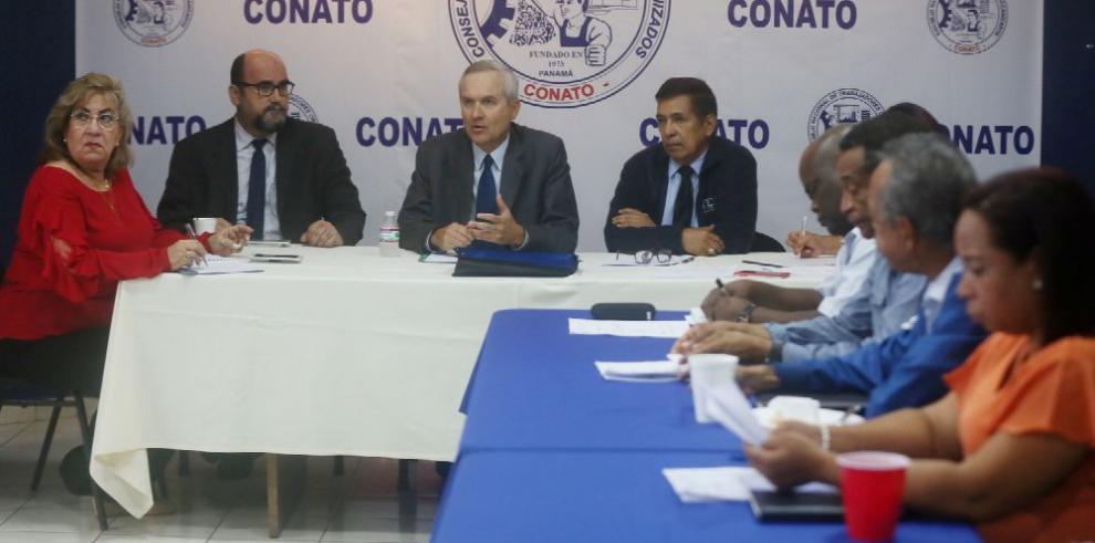 Las consultas por la constituyente se trasladan al interior