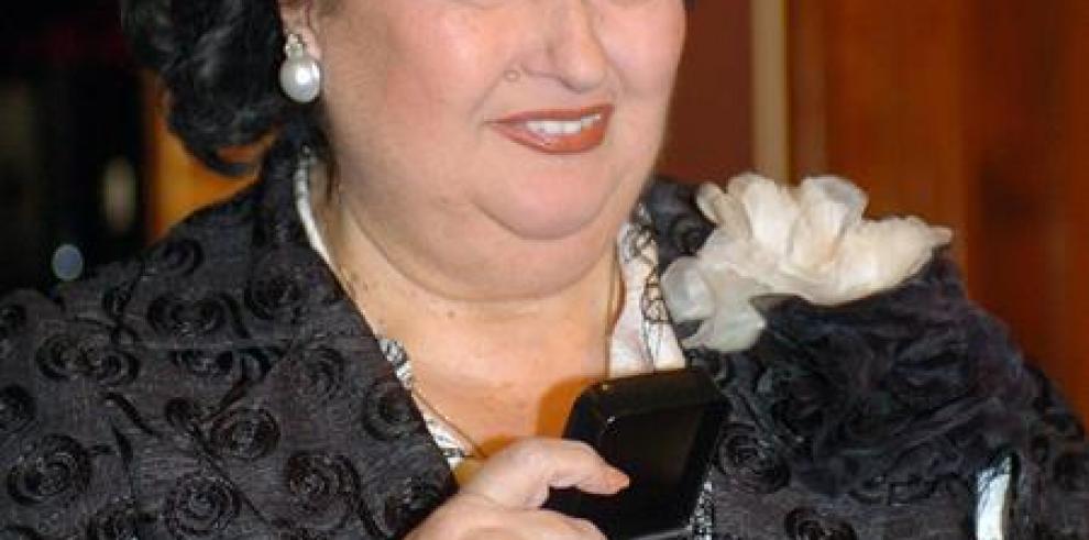 Montserrat Caballé, una de las grandes voces líricas del siglo XX