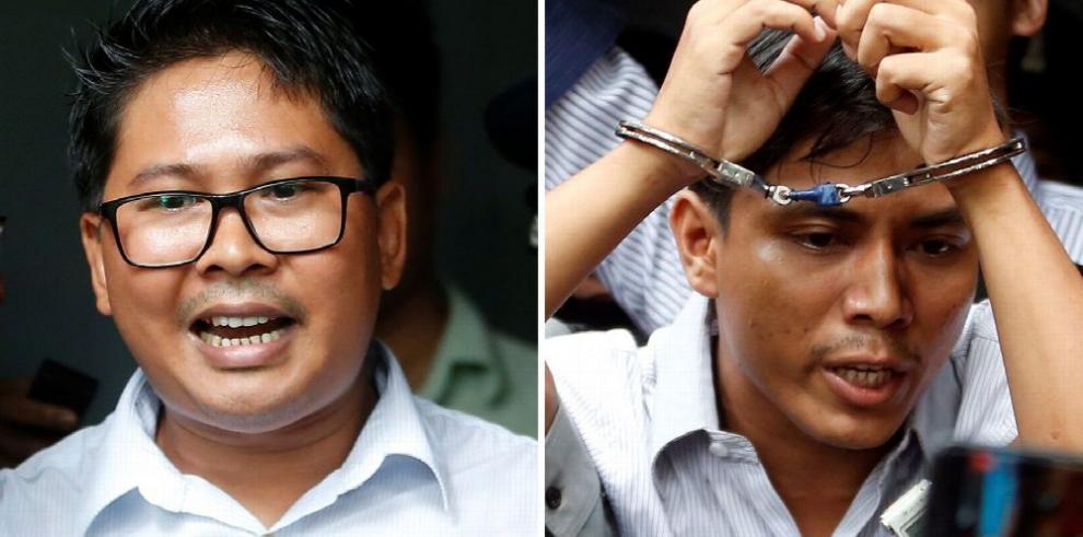 Prisión y arrestos buscan silenciar al periodismo