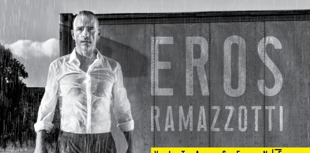 Ramazzotti regresa a Panamá