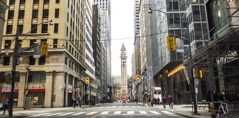 La Policía canadiense en la mira por acusaciones de racismo