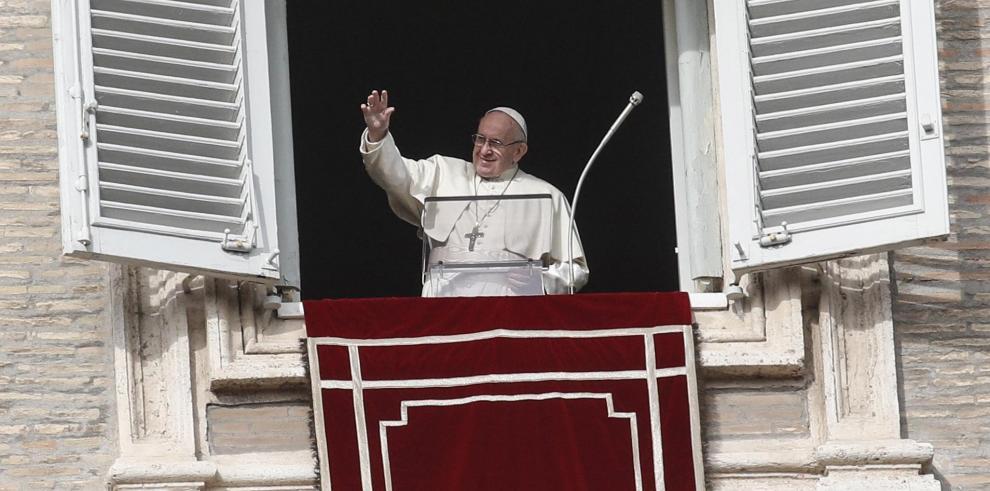 Papa espera que pacto migratorio mundial sirva a países para ser responsables