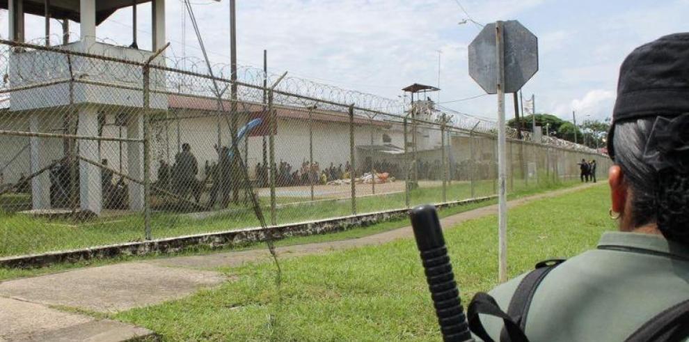 DGSP informa fallecimiento de privado de libertad del Centro Penitenciario La Joyita