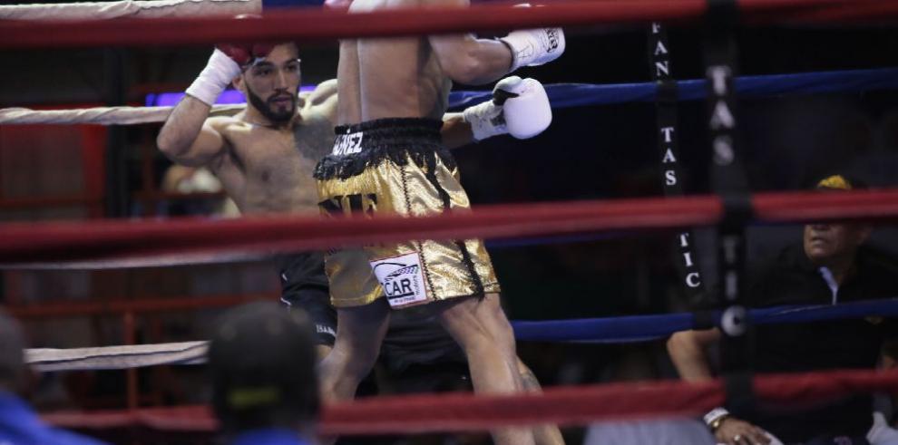Núñez fija la mira en sumar un nuevo título mundial para Panamá