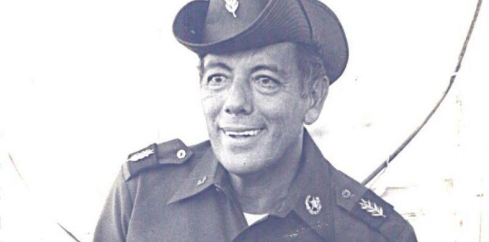 'No hay pueblos malos, hay gobernantes malos'37 años sin Omar Torrijos