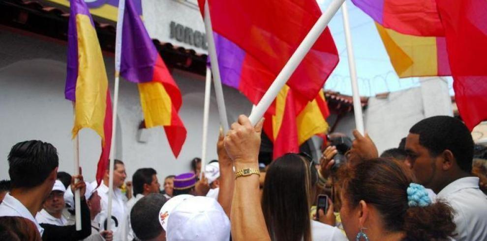 Panameñistas se deberán postular del 13 al 22 de agosto