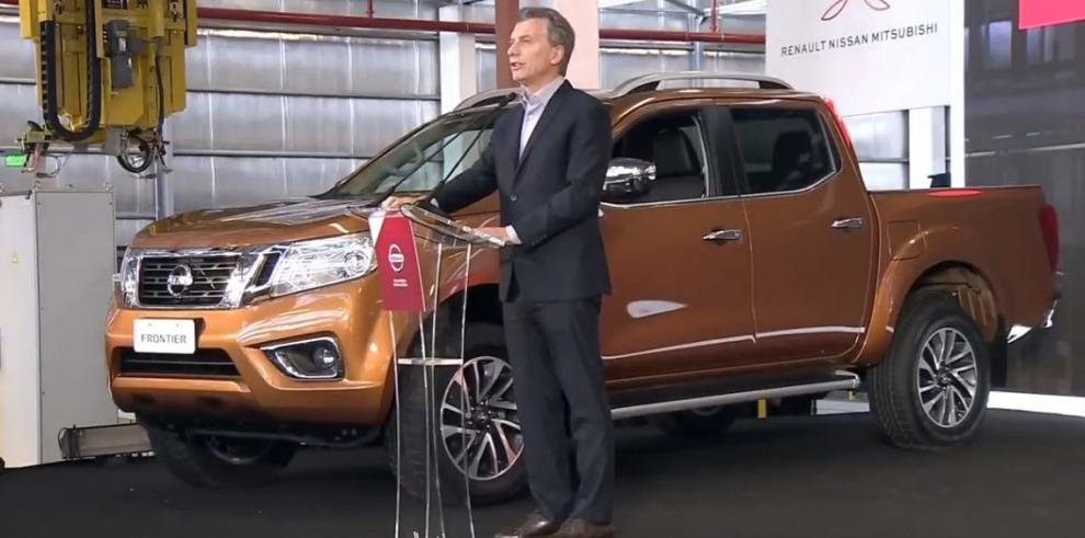 Nissan renueva estrategia para América Latina, a pesar de las turbulencias