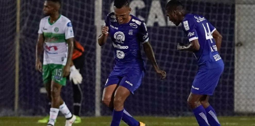 Se inicia hoy la Liga Concacaf Panamá