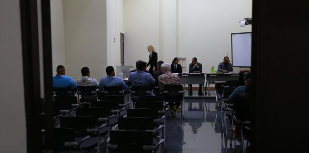 Juez se acoge al término de 30 días en el caso de las carreteras de Chitré