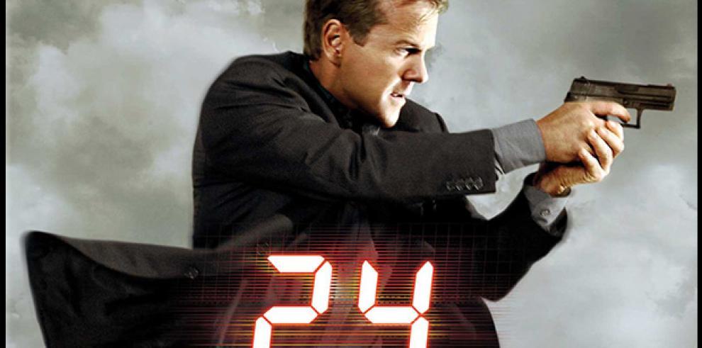 Fox regresará a la serie '24'
