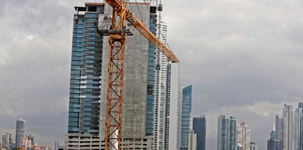 Construcción reduce el crecimiento