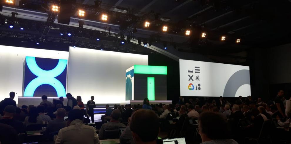 Google lanza nuevos productos y novedades para Inteligencia Artificial