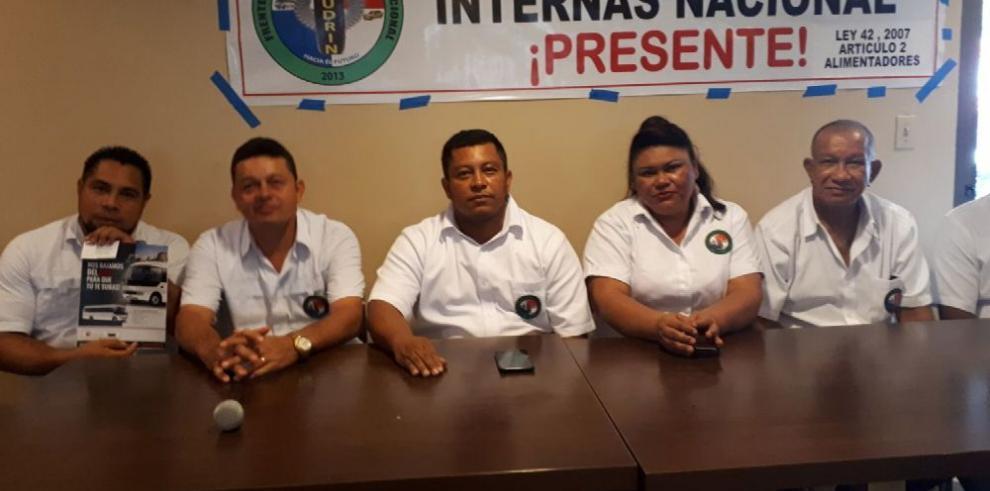 Transportistas advierten de posibles protestas