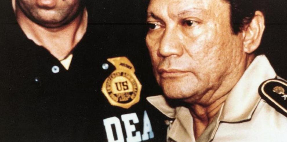 Fallece el cuñado del exgeneral Noriega