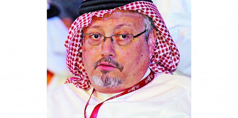 Ankara dice tener más evidencia de Khashoggi