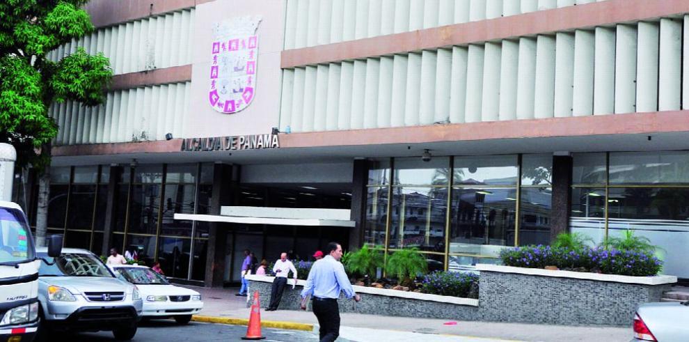Seis independientes, incluido Martinelli, aspiran a la Alcaldía