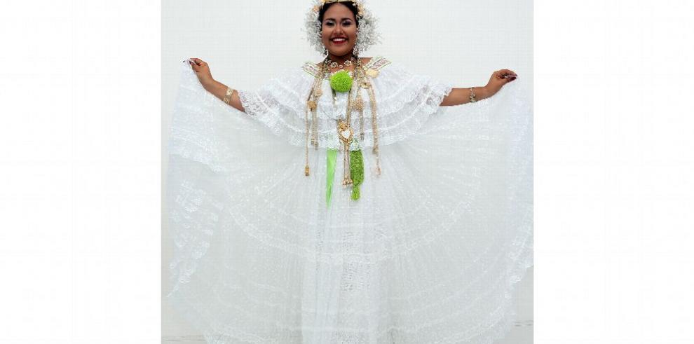 El relevo en el folclor panameño