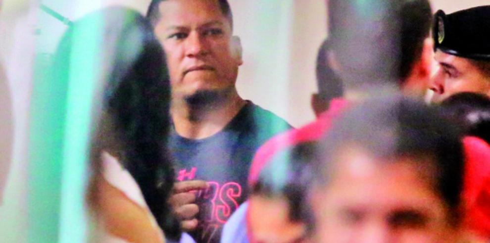 Ministerio Público retoma audiencia por caso 'El Gallero'