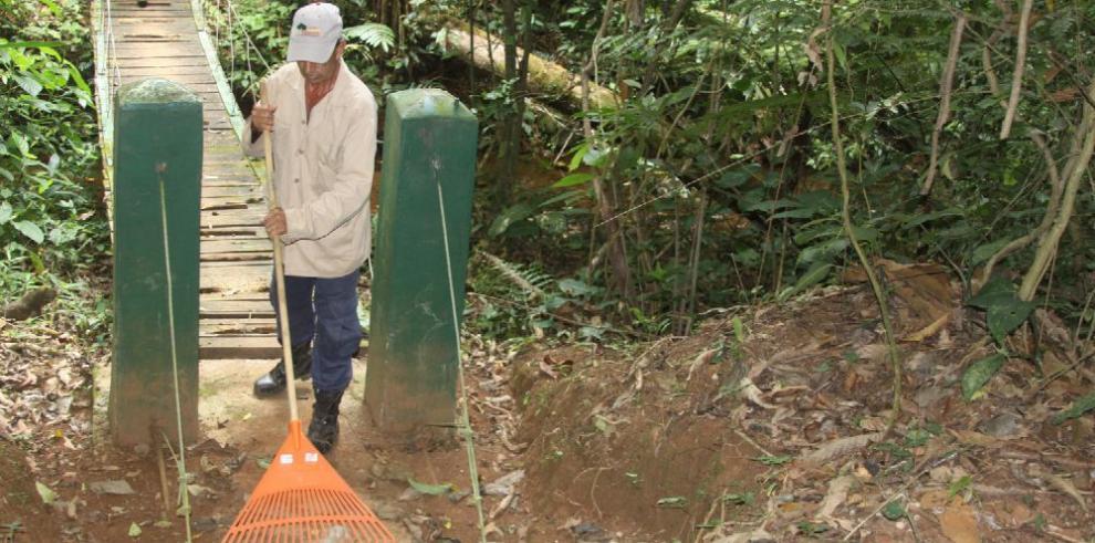 Áreas Protegidas: condición de producción para el desarrollo sostenible