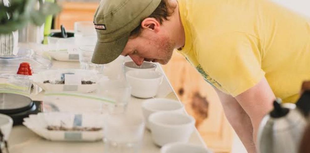 Cafés panameños son premiados en Reino Unido