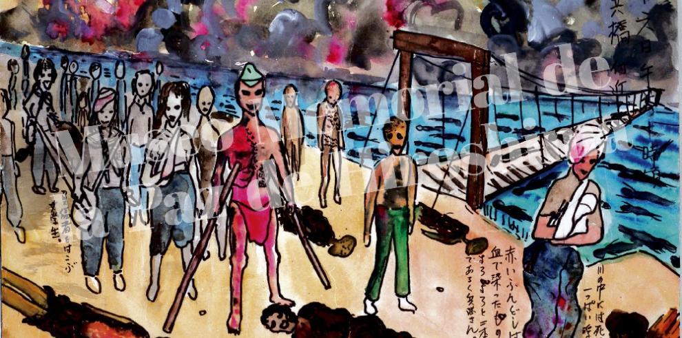 Hiroshima y Nagasaki no olvidan las bombas