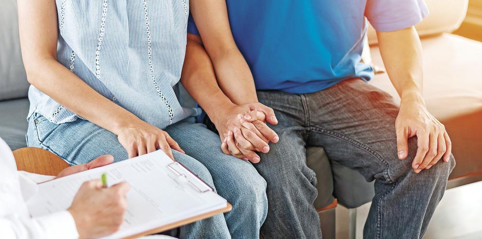 ¿Cuándo es necesario acudir a terapia sexual?