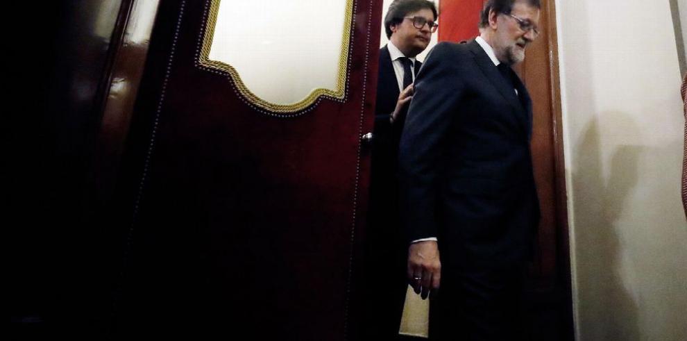 España: La corrupción del PP, el hilo conductor de la caída de Rajoy