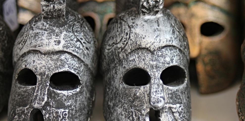 Construcción de metro de Salónica revela multitud de tesoros arqueológicos
