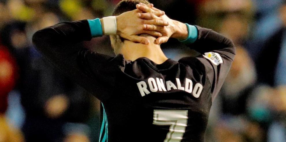 El Real Madrid se desinfla y el Barcelona continúa imparable
