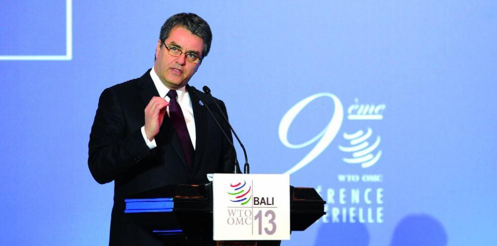 OMC alerta que incremento de restricción al comercio podría poner en riesgo la economía