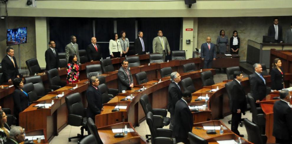 Empresarios piden que ratificación de magistrados avance